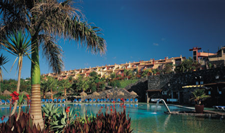 Splash Gomera - Accommodation - Holiday Property Bond