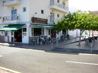 Splash Gomera - Places to Eat - Bodegan del Mar