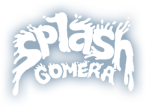Splash Gomera